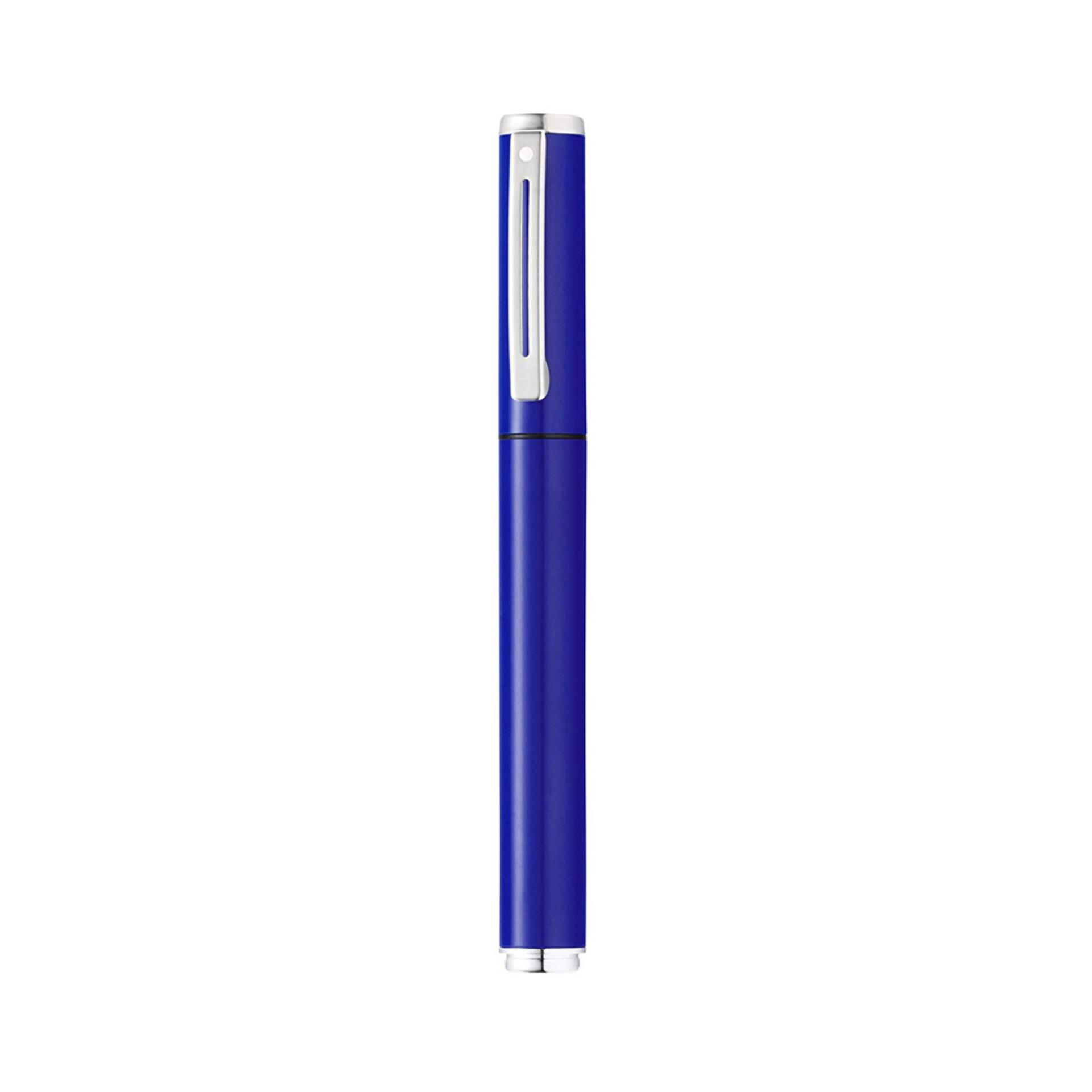 Sheaffer Pop Glossy Blue Fountain Pen