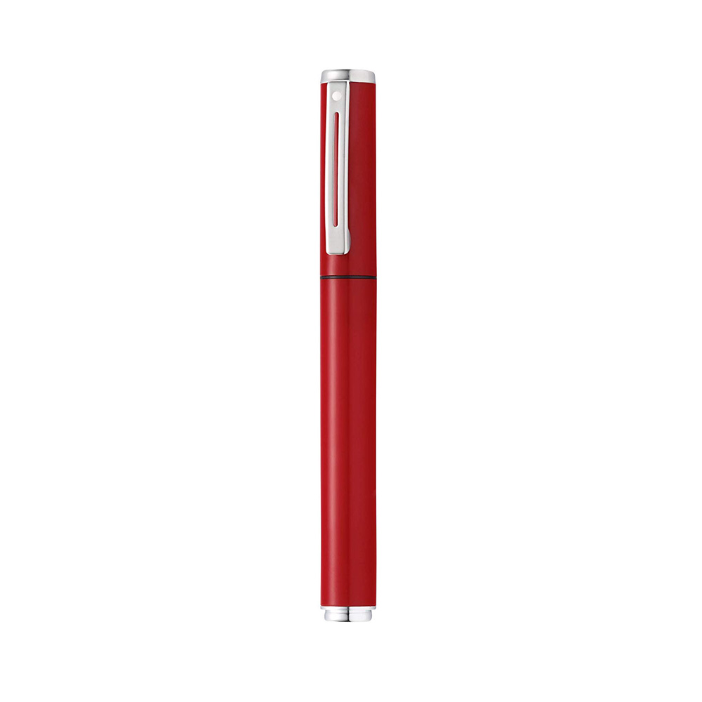 Sheaffer Pop Glossy Red Medium Point Fountain Pen