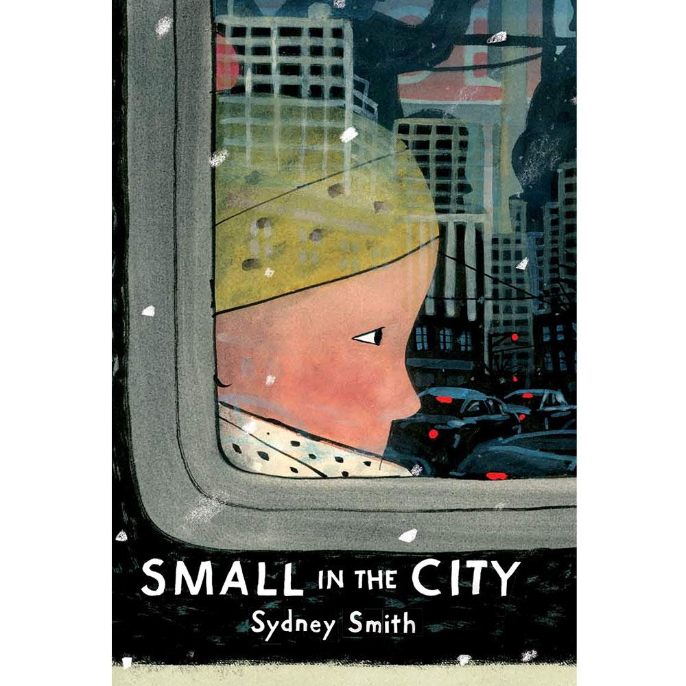 Small in the City by Sydney Smith