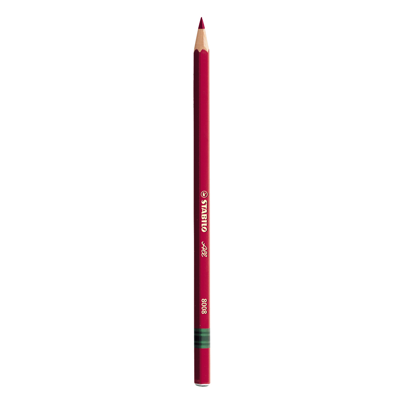 Stabilo All Marking Pencil Red