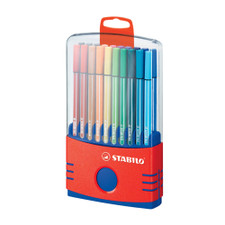 Stabilo Pen 68 Parade Marker Set