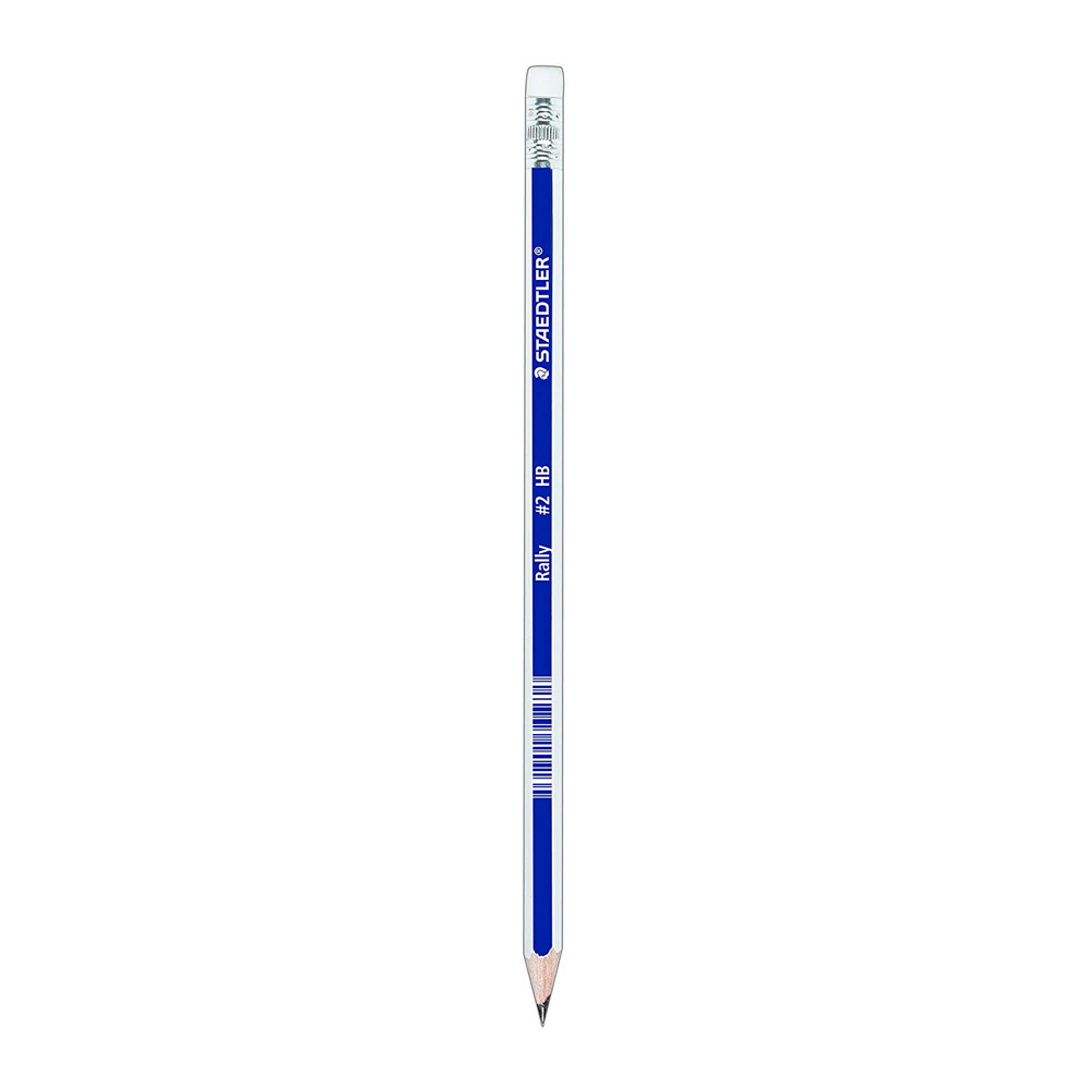 Staedtler Rally #2 HB Pencil
