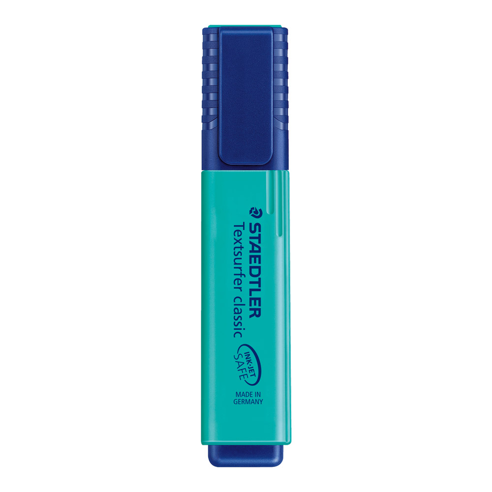Staedtler Textsurfer Classic Highlighter Turquoise