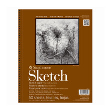 Strathmore Sketch Pad 400 Series
