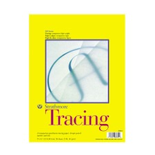 """Strathmore Tracing Paper Pad 9"""" x 12"""""""