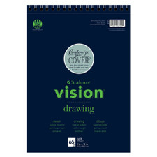 Strathmore Vision Drawing Pad
