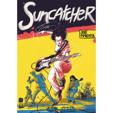 Suncatcher by Jose Pimienta