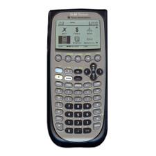 TI 89 Titanium Calculator