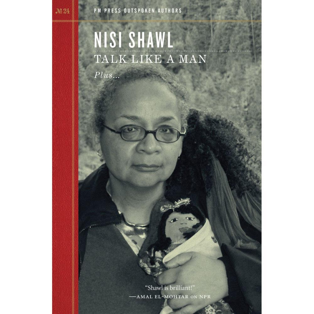 Talk Like a Man by Nisi Shawl