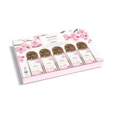 Tea Forte Hanami Single Steeps Sampler