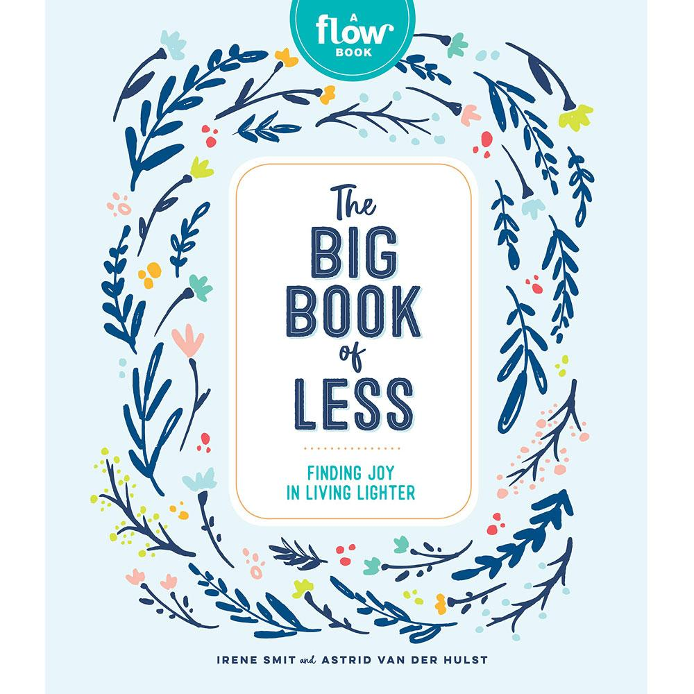 The Big Book of Less by Irene Smit