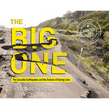 The Big One by Elizabeth Rusch