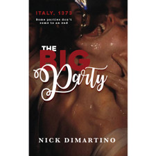 The Big Party by Nick DiMartino