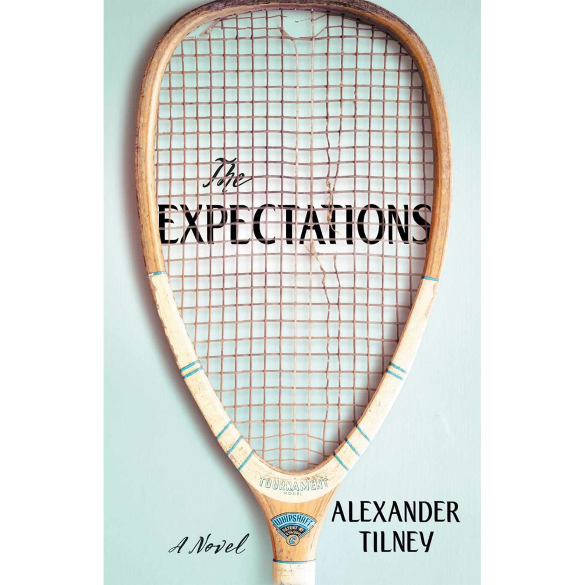 The Expectations by Alexander Tilney