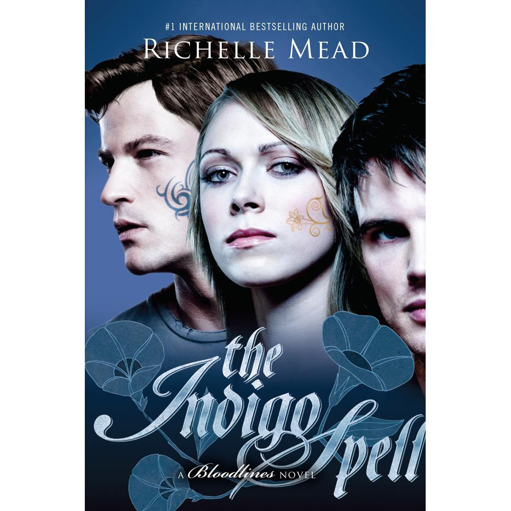 The Indigo Spell by Richelle Mead