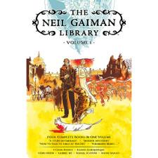 The Neil Gaiman Library by Neil Gaiman