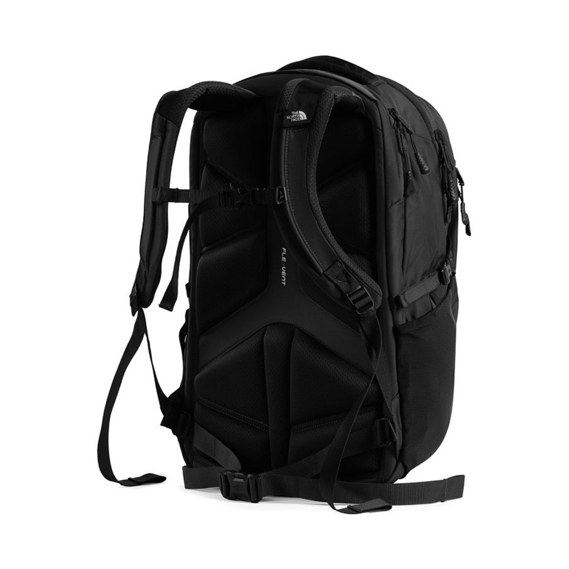 The North Face Women's Borealis Backpack Black Back