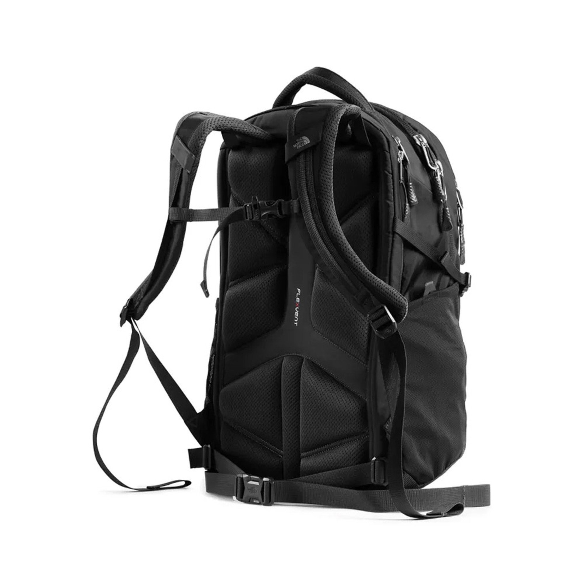 The North Face Women's Recon Backpack Black Back