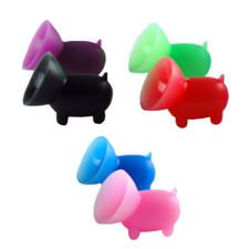 The Original Piggy Back Cellphone Stand
