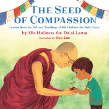 The Seed of Compassion by The Dalai Lama