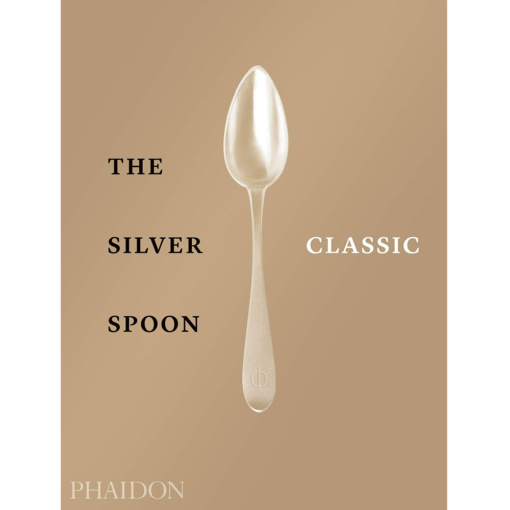 The Silver Spoon Classic by The Silver Spoon Kitchen