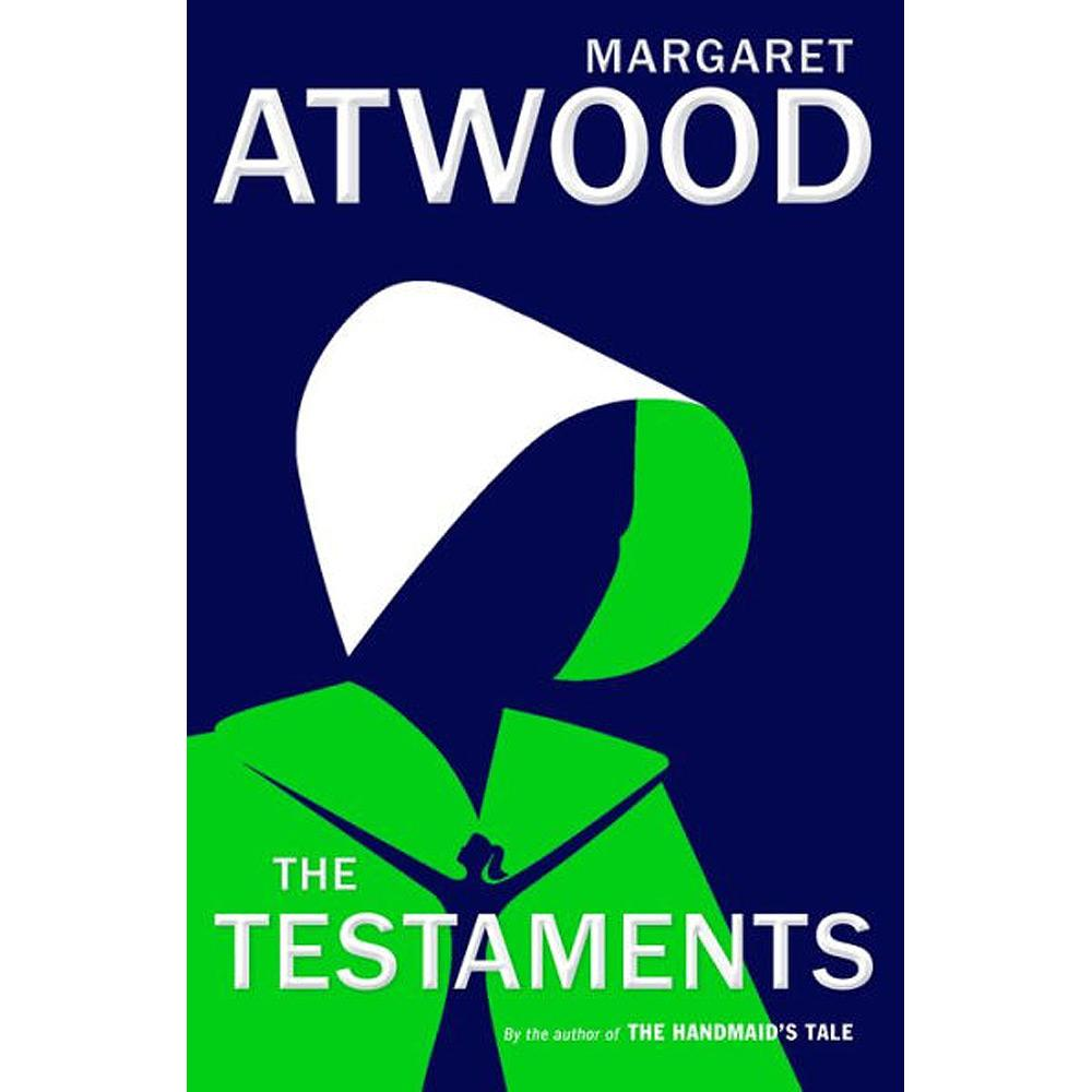The Testaments: A Novel by Margaret Atwood - University Book Store