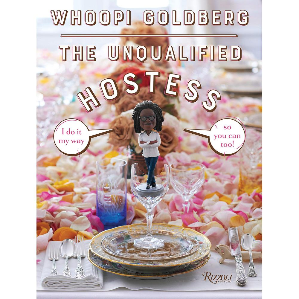 The Unqualified Hostess by Whoopi Goldberg
