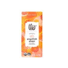 Theo Grapefruit Ginger 55% Dark Chocolate Bar 1.9oz