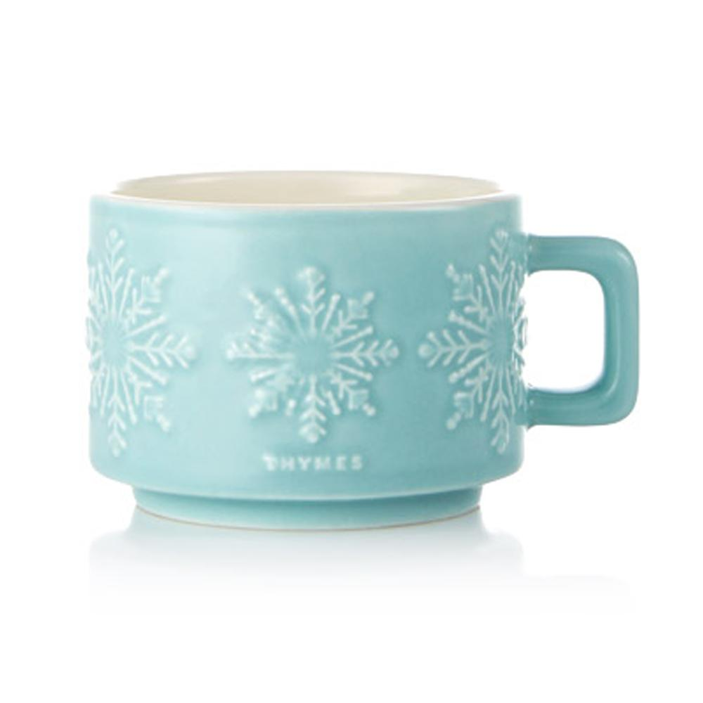 Thymes Frasier Peppermint Hot Cocoa