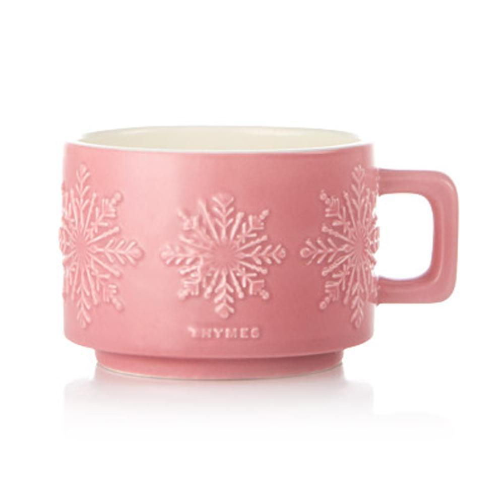 Thymes Frasier Raspberry Hot Cocoa