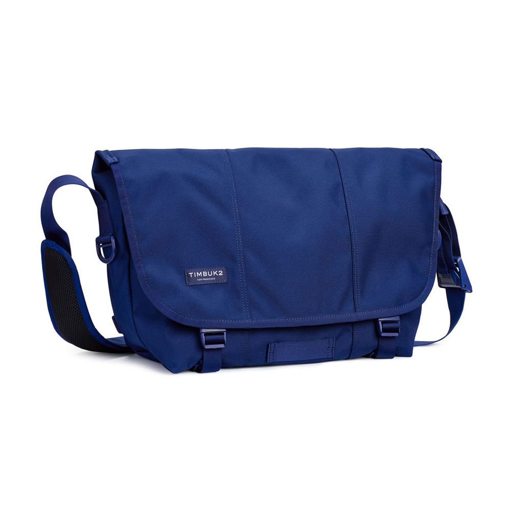 Timbuk2 Blue Wish Medium Classic Messenger Bag
