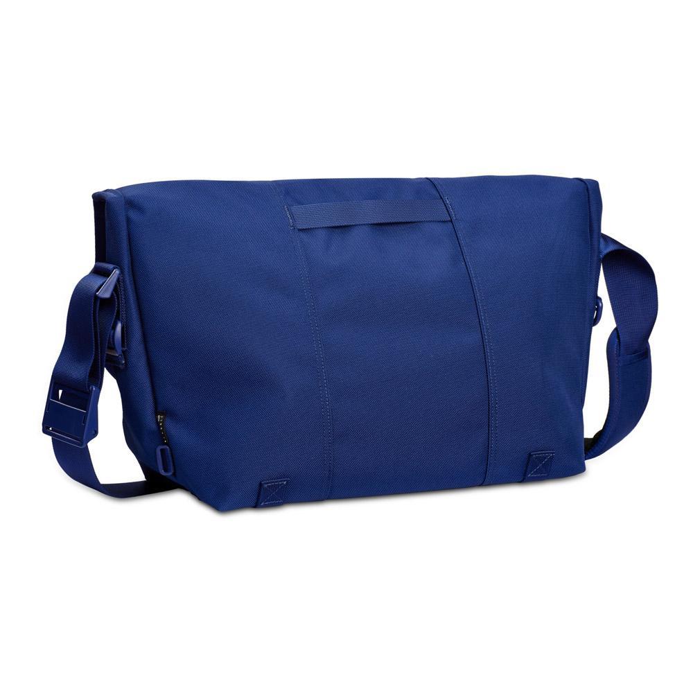 Timbuk2 Classic Messenger Bag Blue Wish Small Back