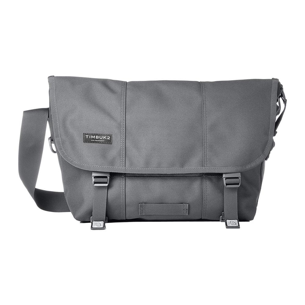Timbuk2 Gunmetal Medium Messenger Bag