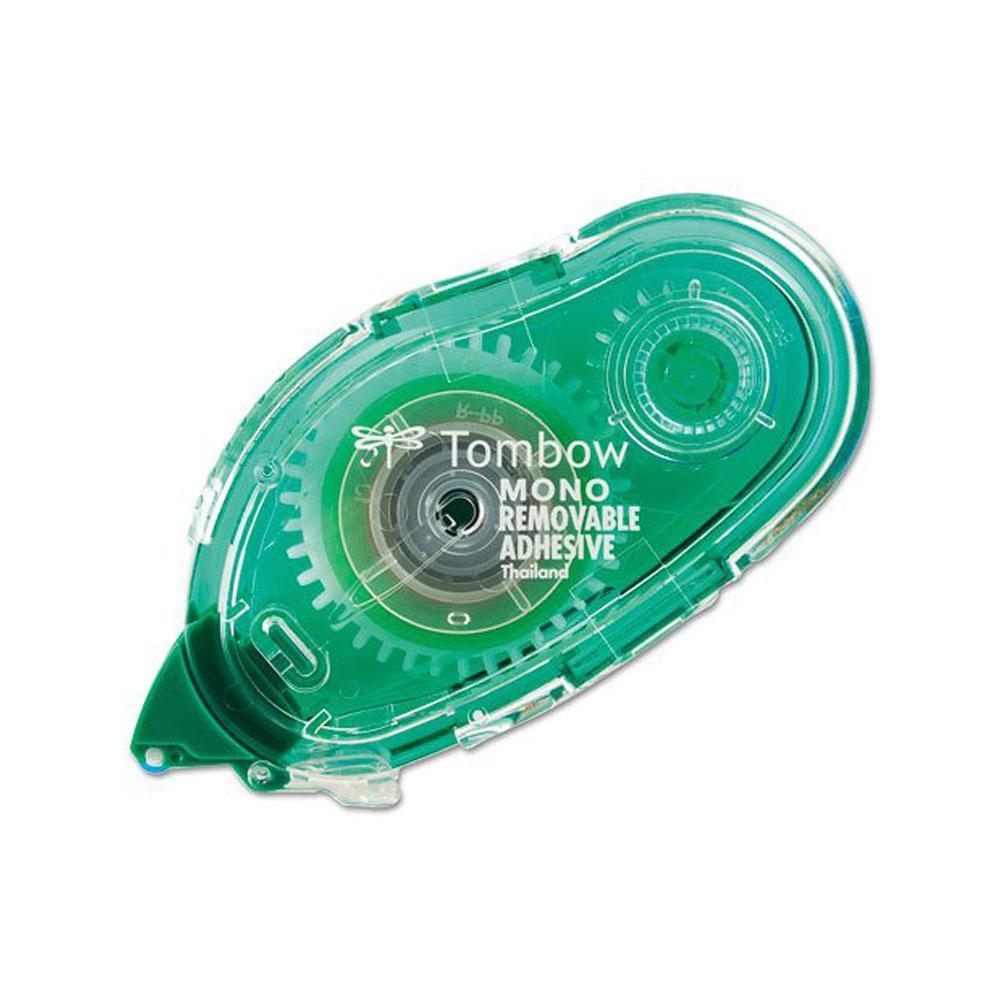 "Tombow 1/3""x472"" MONO Removable Adhesive"