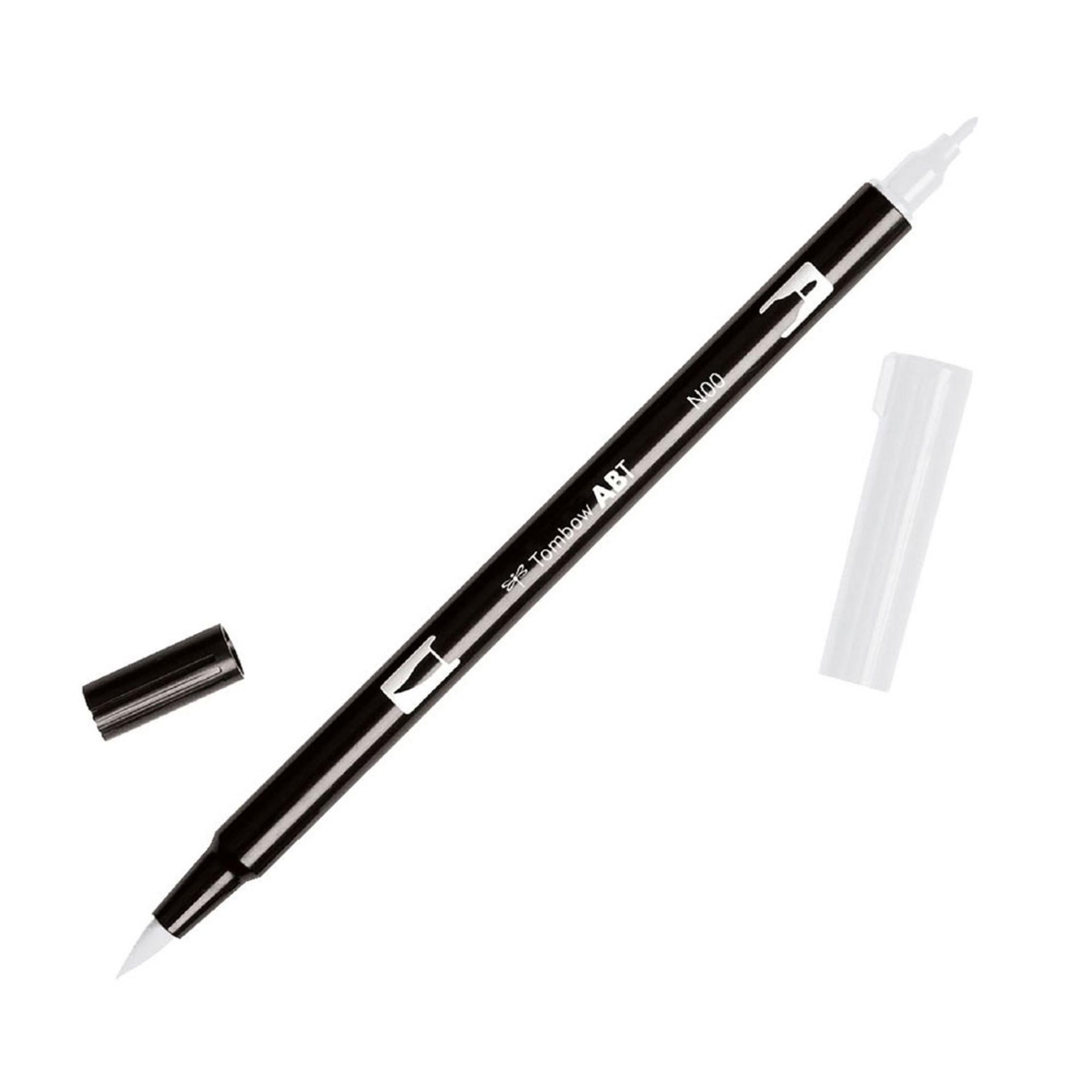 Tombow Dual-Tip Brush Marker Pen – Blender