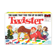 Twister Game Box