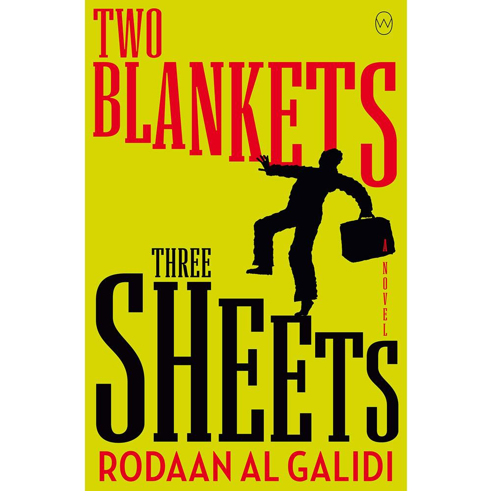 Two Blankets, Three Sheets by Rodaan Al Galidi