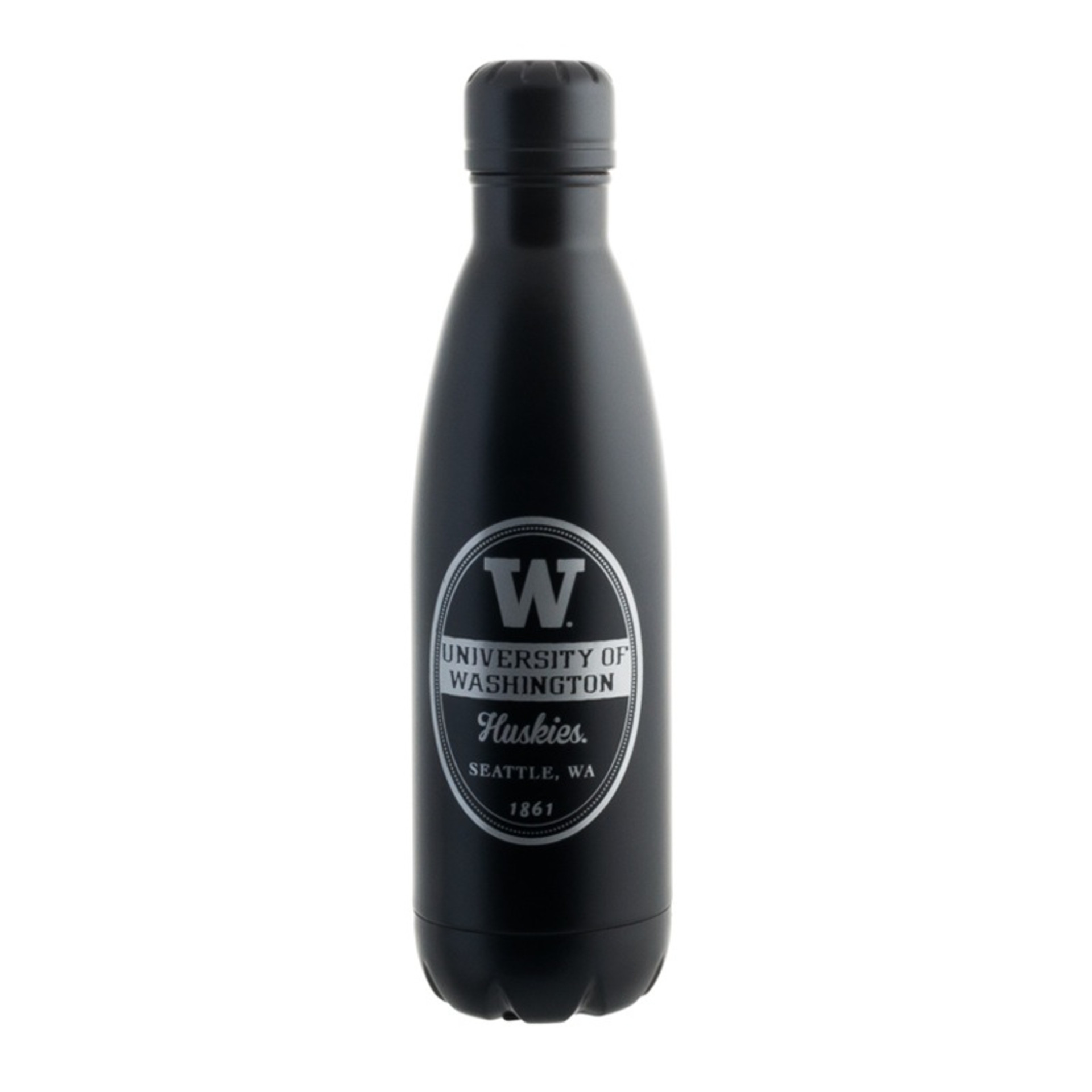 University of Washington Huskies Water Bottle