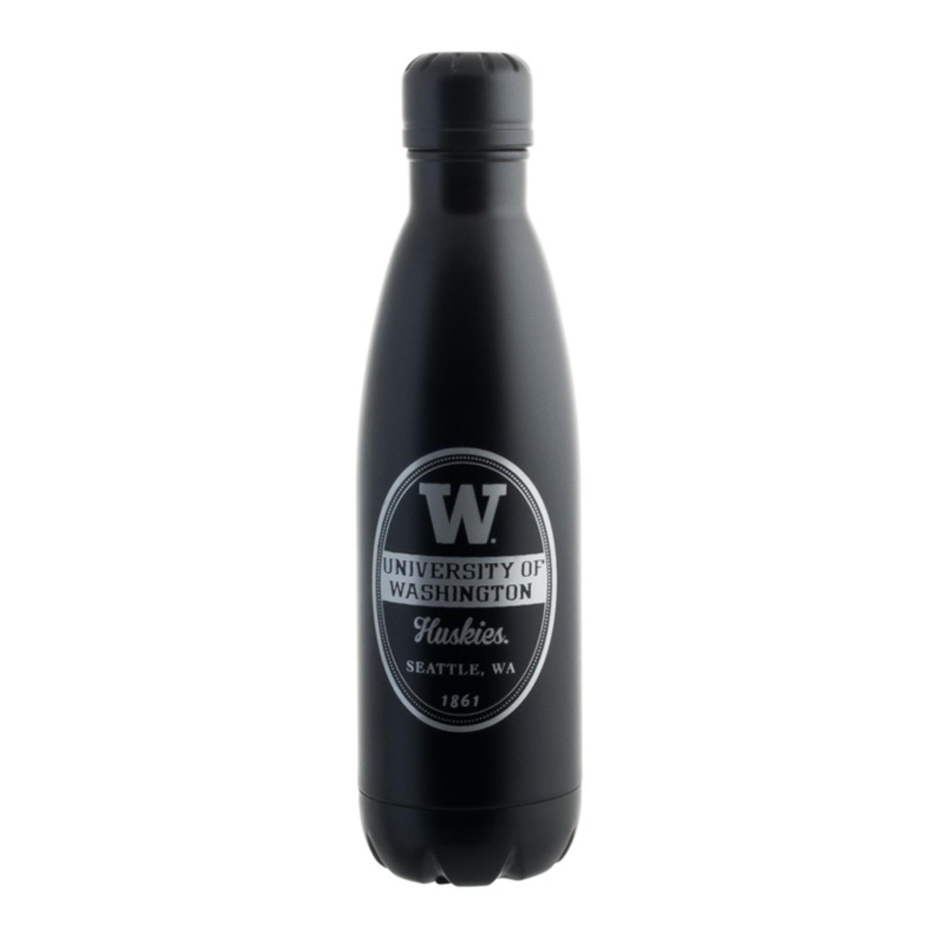 University of Washington Huskies Water Bottle
