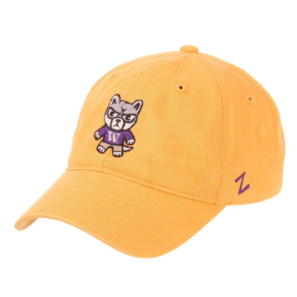 UW Zephyr Unisex Tokyodachi Husky Shibuya Buckle Hat cfa9e288c