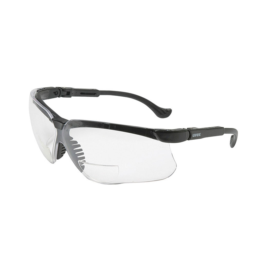 Uvex Safety Genesis Magnifier Readers