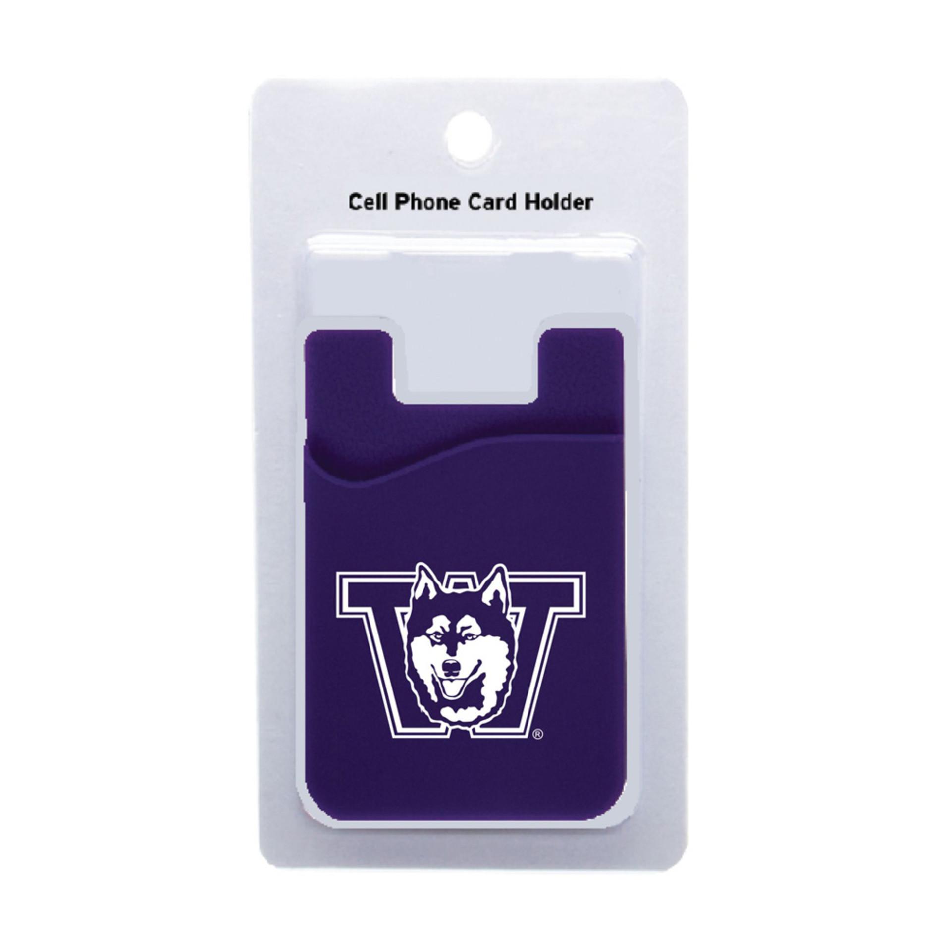 Vault Dog W Cell Phone ID Holder