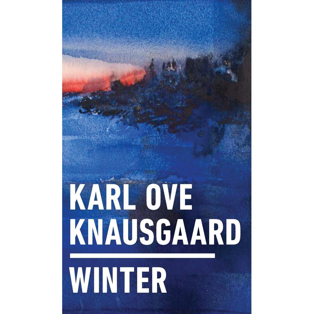 Winter by Karl Ove Knausgaard