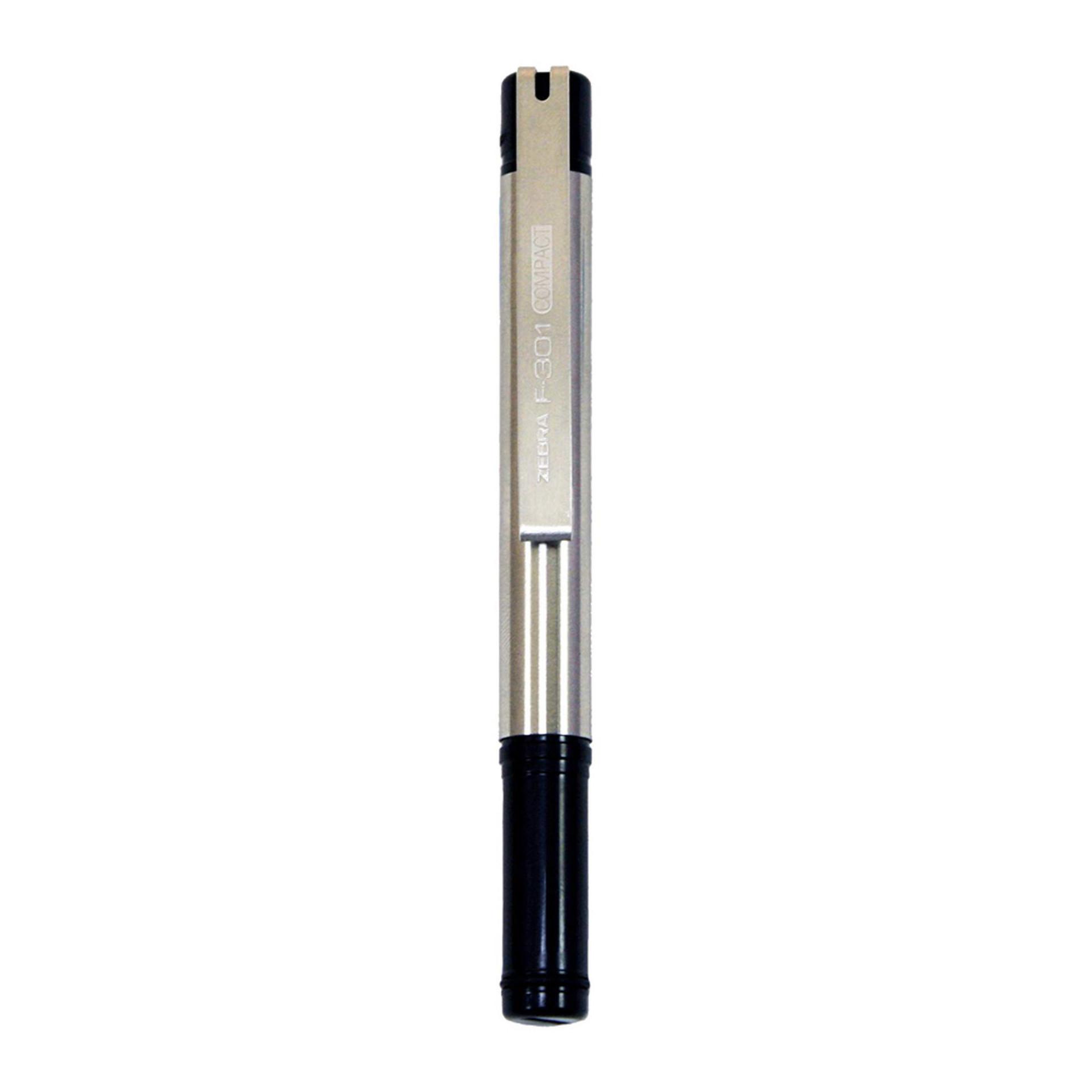 Zebra F-301 .7mm Ballpoint Pen