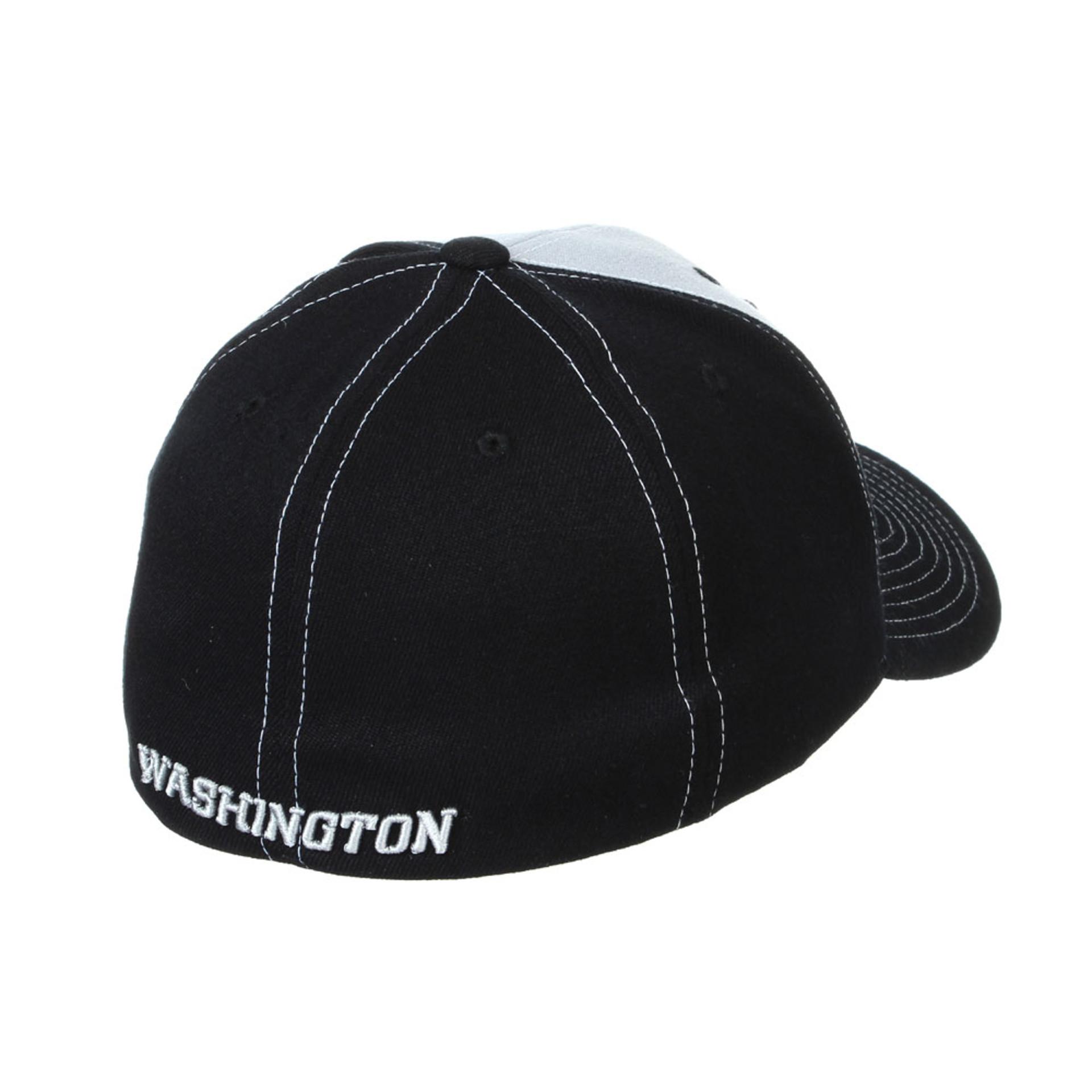 Zephyr Unisex W ZH Sediment Stretch Fit Hat – Back