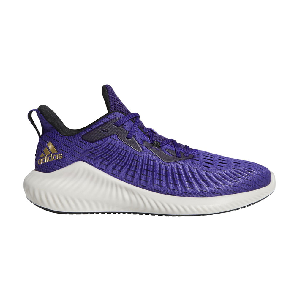 adidas Men's Alphabounce Running Shoe Side