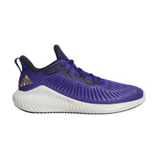 adidas Men's Alphabounce Running Shoe Side