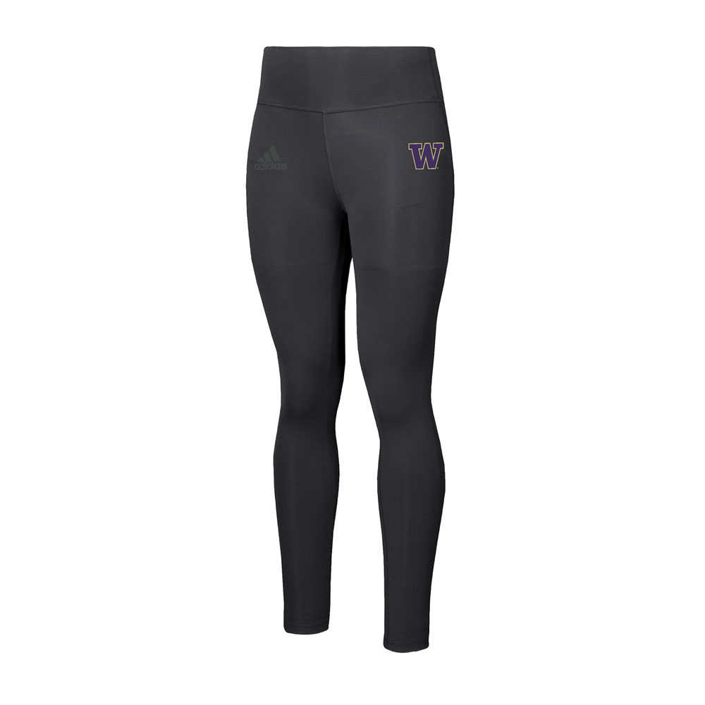 adidas Women's W Believe This High Rise 7/8 Legging – Front