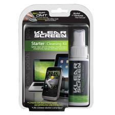 iKlear Klear Screen Starter Cleaning Kit